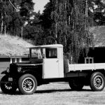 1929 Volvo Truckseries 3